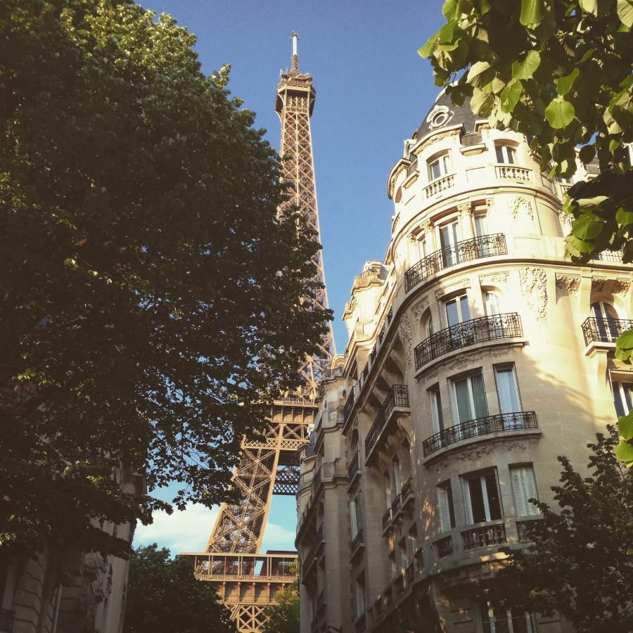 Paris e meu eterno amor por esta cidade!