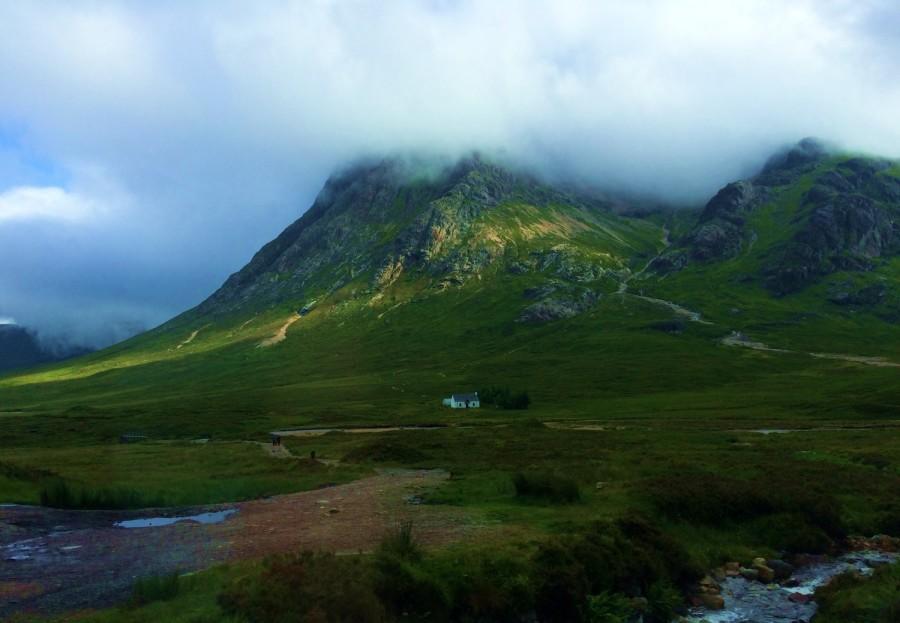 Escócia – uma incrível surpresa!