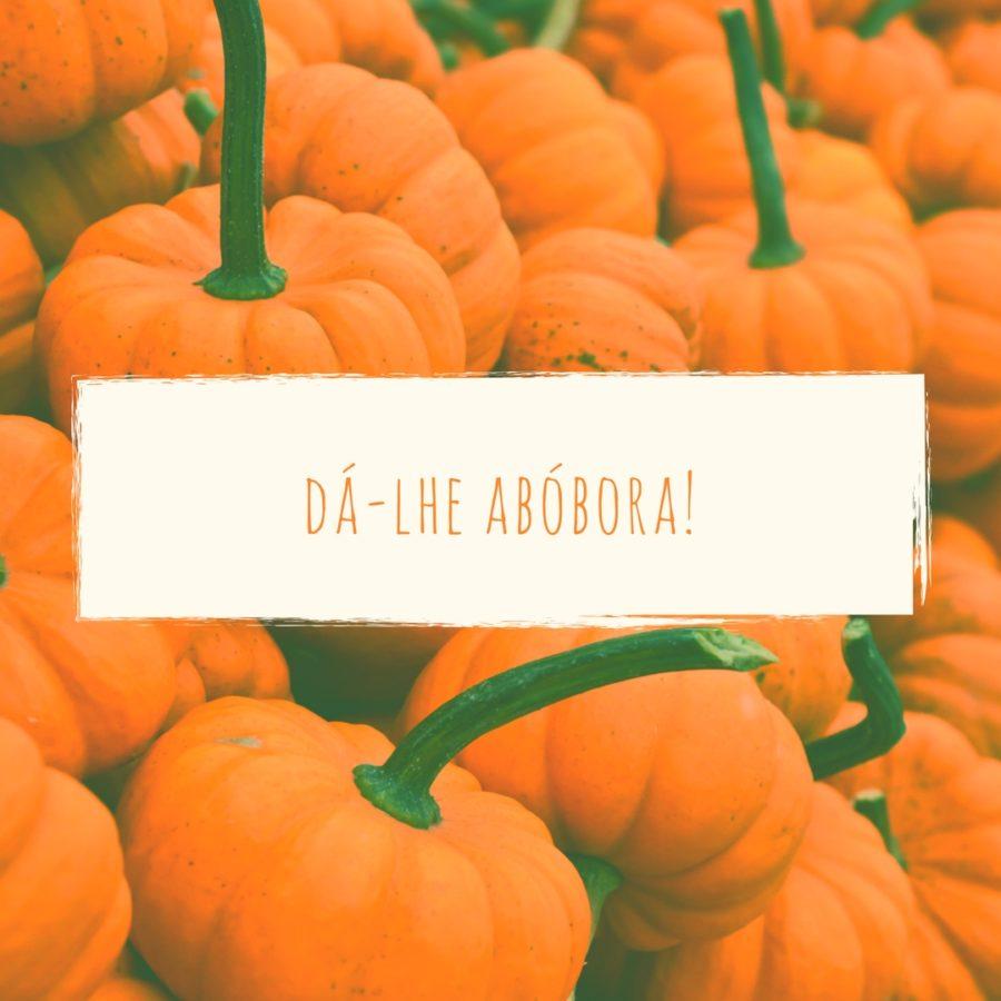 Abóbora – um vegetal com 100% de aproveitamento. Já pensou nisso?