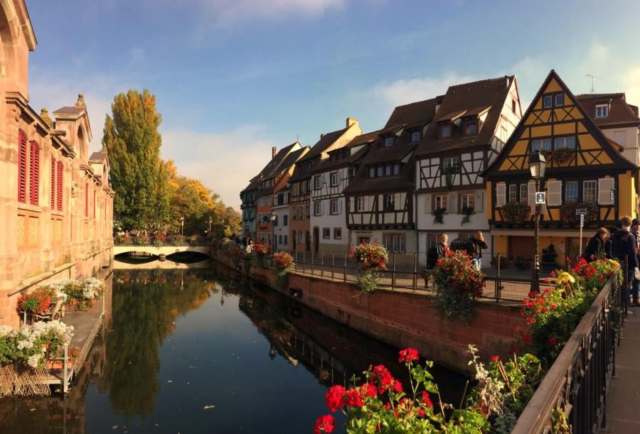 Alsácia