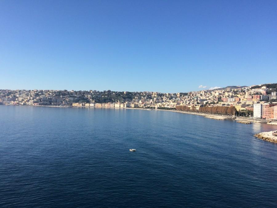 Nápoles – Pizza, Caos e Cultura