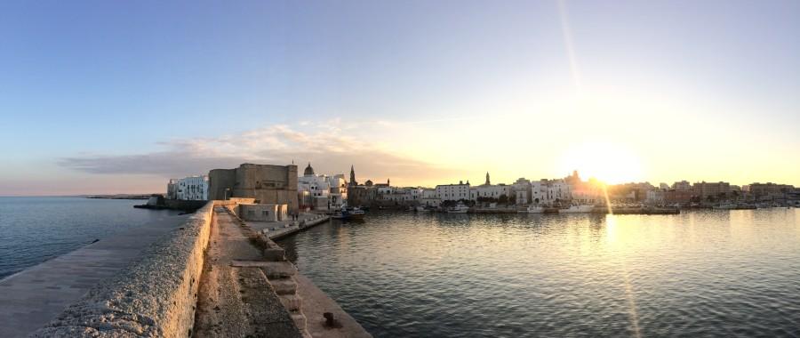 Puglia – Sul da Itália