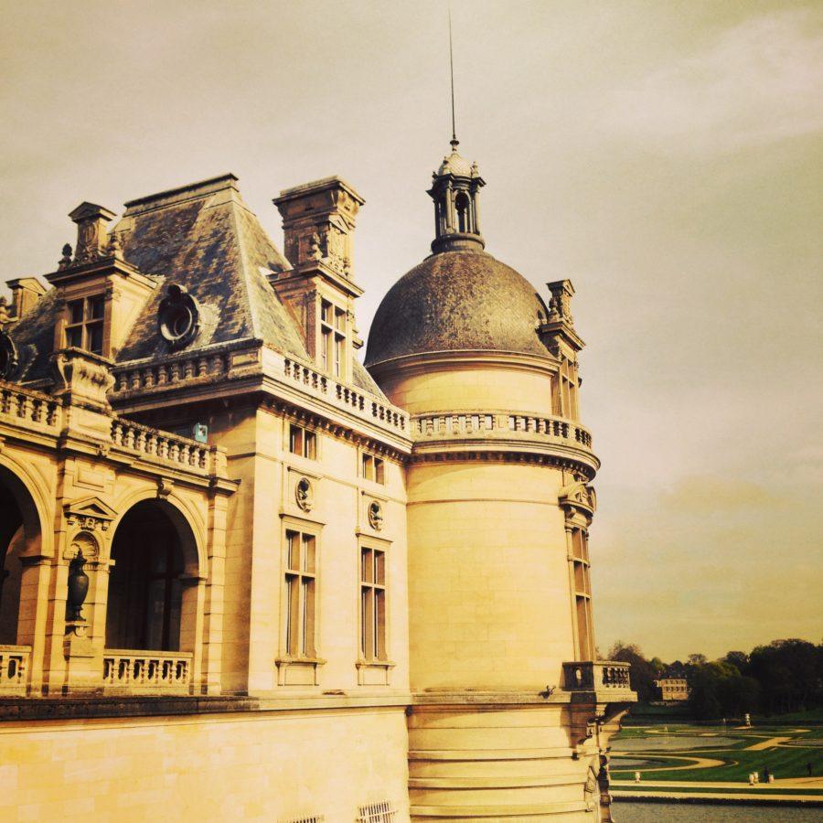5 castelos incríveis para conhecer na França