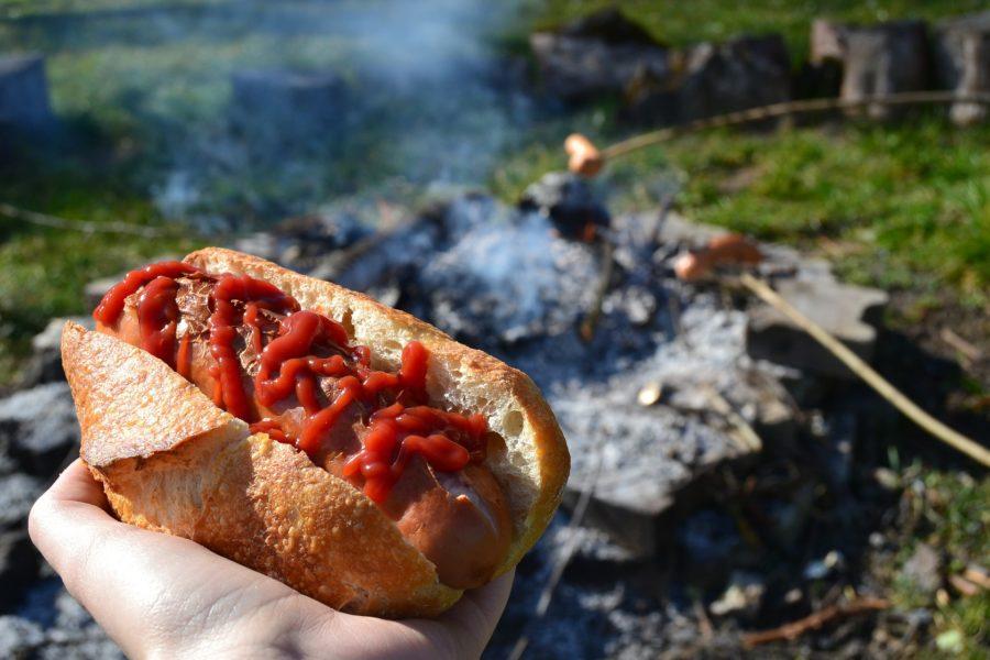 O Ketchup mais gostoso!