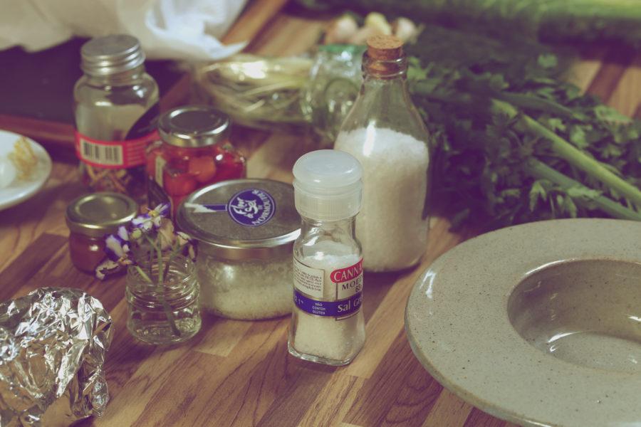 Jantar incrível com apenas 5 ingredientes – e pronto em 30 minutos!