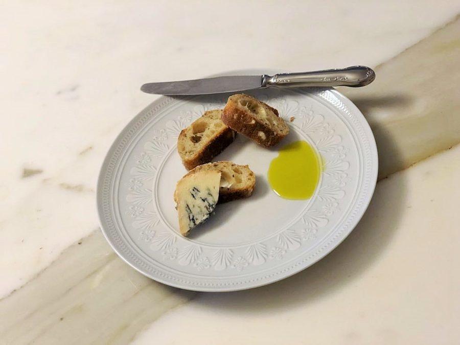Pão do Alê, o quinto da série 'Um pão para cada amigo': Baguete sem Sova com Amaranto e Chia {Levain}