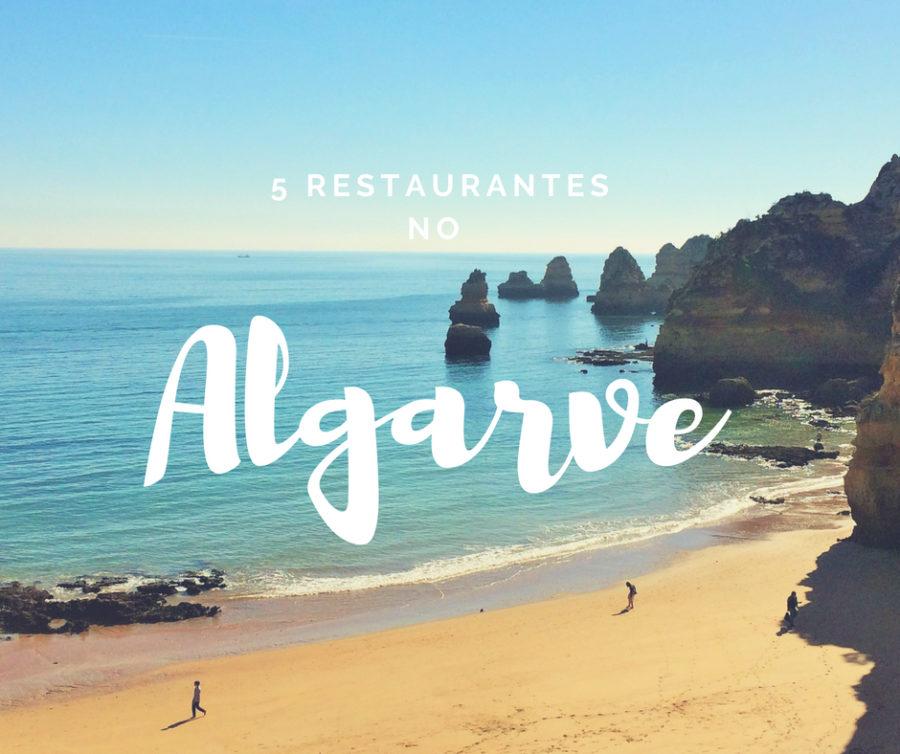 Onde Comer no Algarve